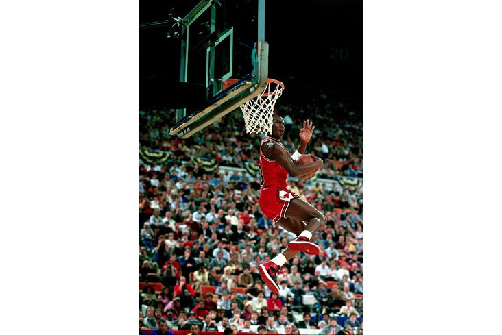NIKE Air Jordan 1 Retro High OG Banned by ALLGOOD POST 2