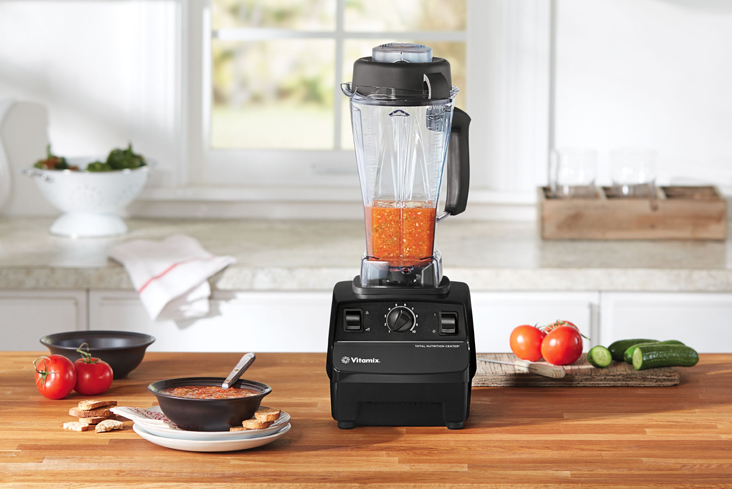Vitamix TNC5200 by ALLGOOD POST 1