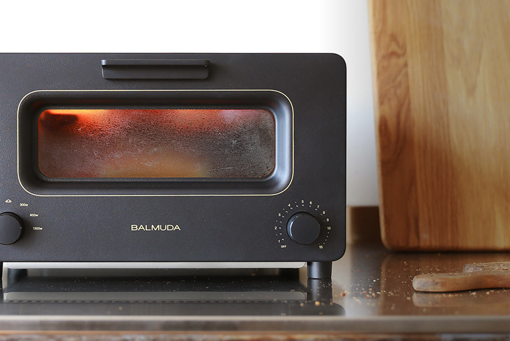 BALMUDA The Toaster by ALLGOOD POST 2