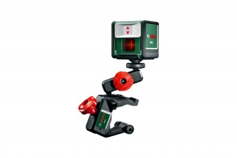 BOSCH QUIGO 2 Cross line laser by ALLGOOD POST 1
