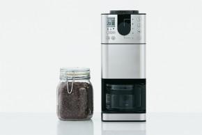 無印良品 豆から挽けるコーヒーメーカー by ALLGOOD POST 1