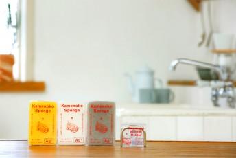 亀の子束子 亀の子スポンジ by ALLGOOD POST 1