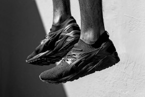 ASICS Tiger GEL-KAYANO Trainer Knit by ALLGOOD POST 1