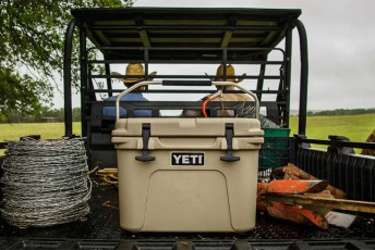 YETI Premium Coolers by ALLGOOD POST 1