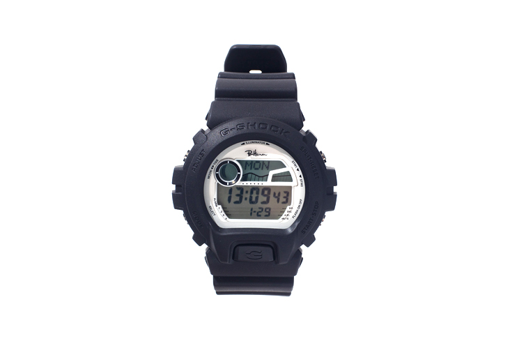 Ron Herman × CASIO G-SHOCK GLX-6900-1JF by ALLGOOD POST 1