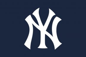 Yankees Logo by Tiffany by ALLGOOD POST 1